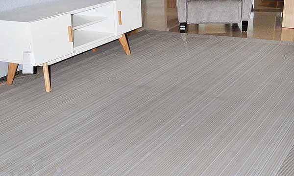 Nueva colección de alfombras de Muebles INAC