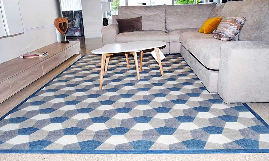 nueva coleccion alfombras