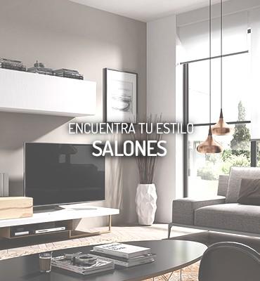 Salones Muebles INAC
