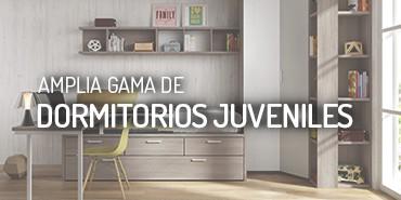 Dormitorios Juveniles Muebles INAC
